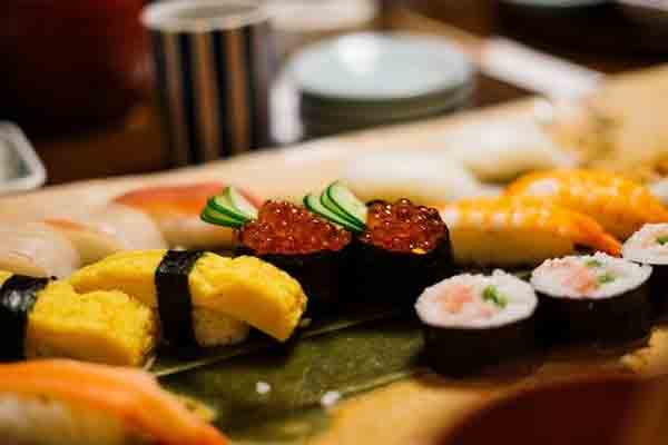 8 رستوران برتر ژاپنی در پاریس که شما را به ژاپن خواهد برد | رستوران ژاپنی در پاریس