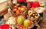 جشن شب یلدا و تازه عروسها | رسوم شب یلدای عروس در ایران | آداب و رسوم ایرانیان