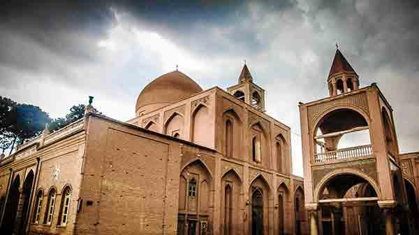 مراکز گردشگری تفریحی اصفهان
