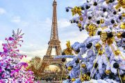 ده رسم خاص کریسمس در فرانسه   رسوم خاص کریسمس در فرانسه