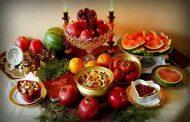 آداب و رسوم شب یلدا در مناطق مختلف ایران | آداب و رسوم ایرانیان | Shab-e-Yalda