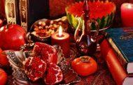 خوراکیهای شب یلدا | خواص و نماد هر کدام چه هستند؟ | آداب و رسوم ایرانیان| Shab-e-Yalda