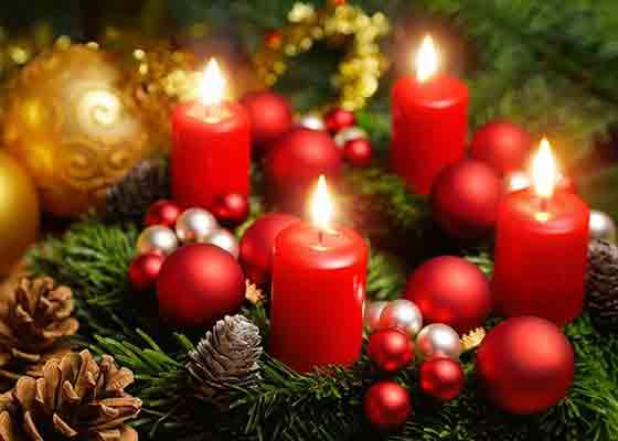 ده رسم خاص کریسمس در فرانسه