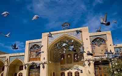 مشهورترین آثار باستانی کرمانشاه