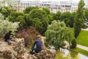 بهترین پارکها و باغهای پاریس | مراکز و جاذبه های تفریحی پاریس