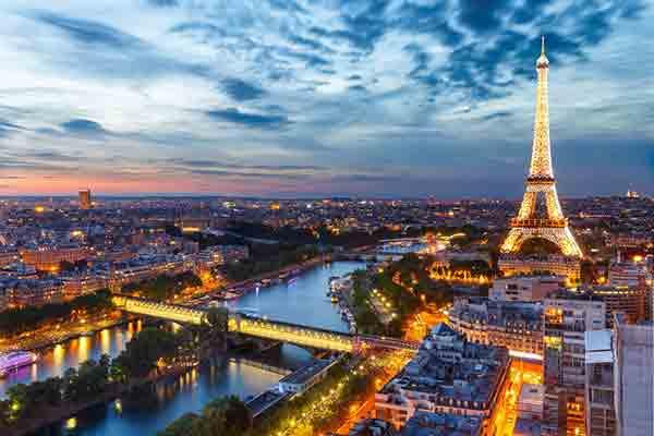 پاریس دوست داشتنی