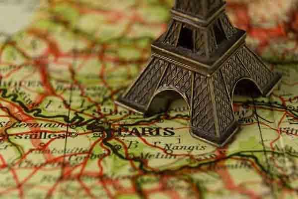 پاریس در 24 ساعت | بازدید از پاریس در یک روز