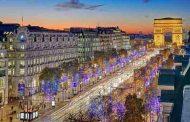 منطقه هشت پاریس | خیابان ها ، کاخ ها و موزه های زیبا