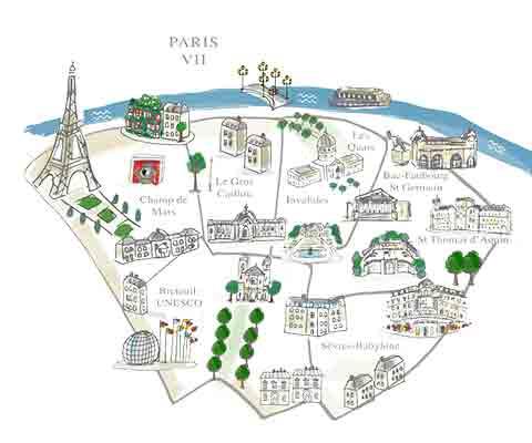 منطقه هفتم پاریس