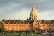 منطقه هفتم پاریس | منطقه برج ایفل و مجلس ملی فرانسه