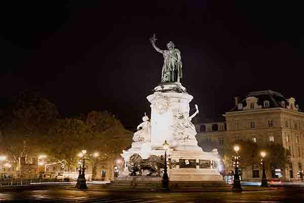 منطقه دهم پاریس | جواهری ناشناخته برای گردشگران